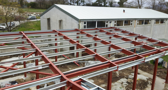 Sliabh Luachra School by Kerry Mechanical Engineering